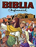 Biblia Infantil, Manuela Martin, 8430543058