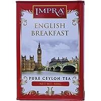 IMPRA 英伯伦 英式早茶 大叶红茶 500g(斯里兰卡进口)(特卖)