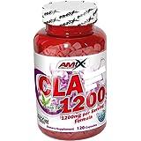 AMIX CLA 1200 - 120 Capsulas