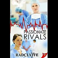 Passionate Rivals (English Edition)