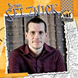 img - for Brian Selznick (Checkerboard Biography Library: Children's Illustrators) book / textbook / text book