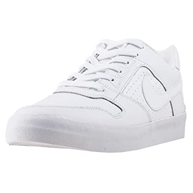 3af055d67f Amazon.com | Nike Mens Nike SB Delta Force Vulc Black Black Italy ...
