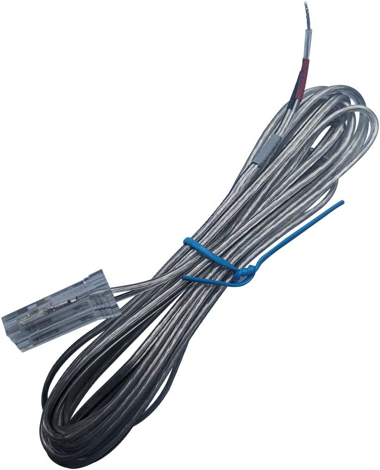 Speaker Wire/Cable for Sony FST-ZX6 FST-ZX8 HT-K215 LBT-ZX6 HCD-C450 HCD-C700 HCD-C770 HCD-C900 HCD-C990 HCD-DX150 HCD-DX170 Home Theater