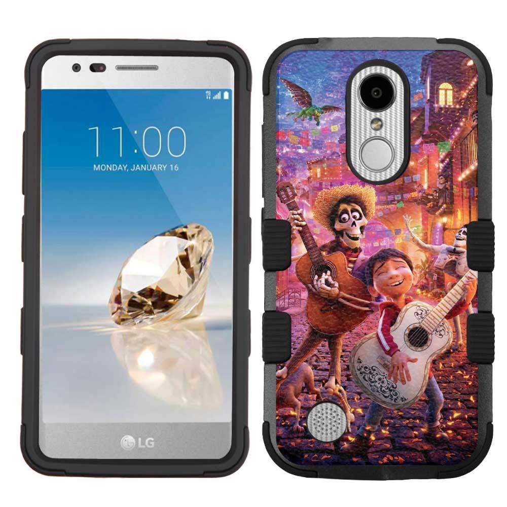 Amazon.com: LG Aristo Case,LG Aristo 2 Case,LG Rebel 3 LTE ...
