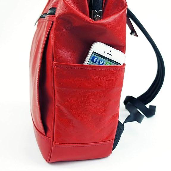 0fc8cf8038a0 Amazon | [アートフィアー] リュックサックS 豊岡鞄 馬革 カバロS FW01-102 グレー | ARTPHERE | メンズ