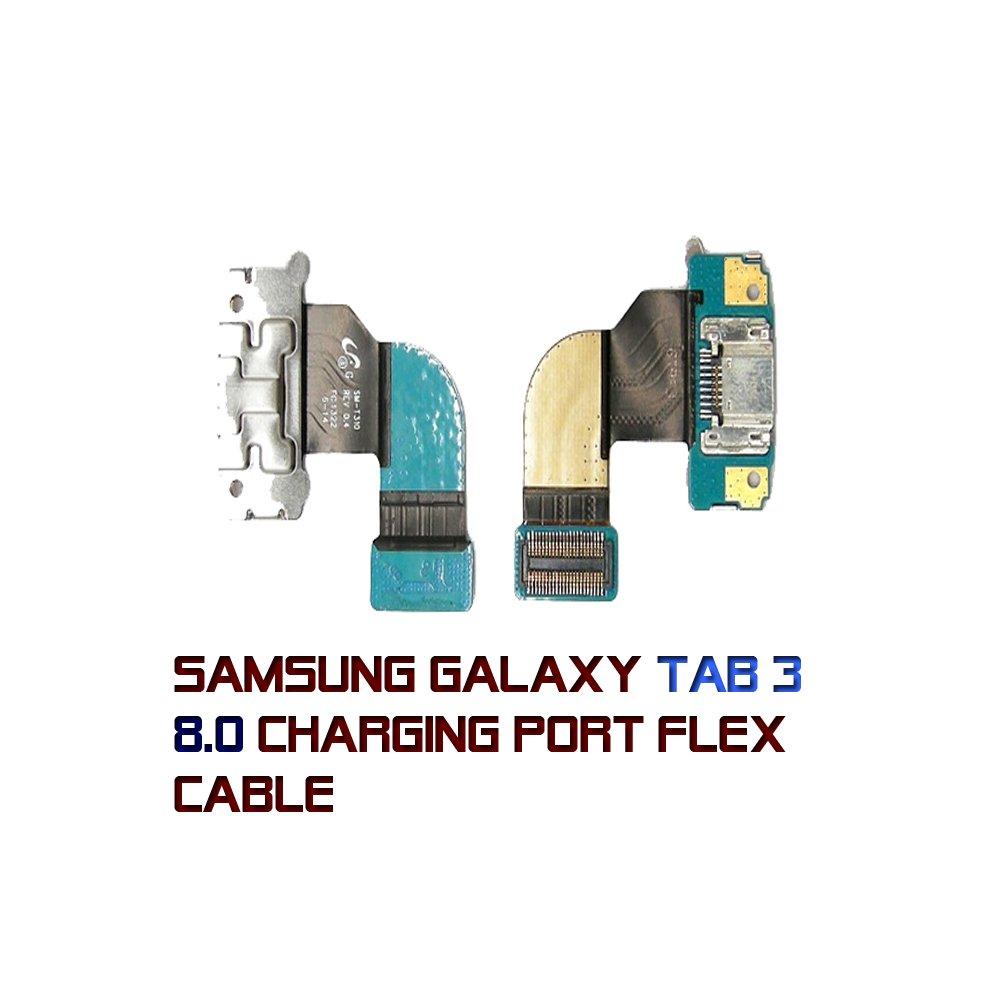 Puerto de Carga para Samsung Tab 3 8.0 SM-T310 Port Cable