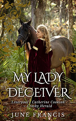 book cover of My Lady Deceiver