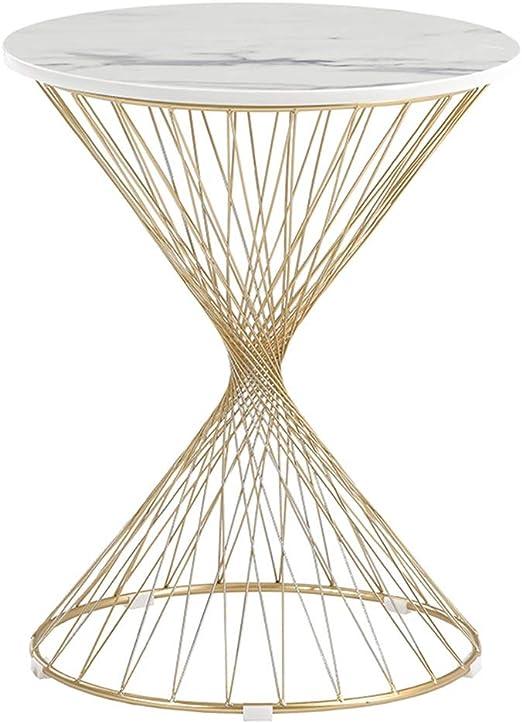 Mesa de Centro/Mesa de Centro en Forma de Reloj de Arena, diseño ...