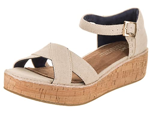 9f6fa693a25 TOMS Women s Harper Sandal  Amazon.co.uk  Shoes   Bags