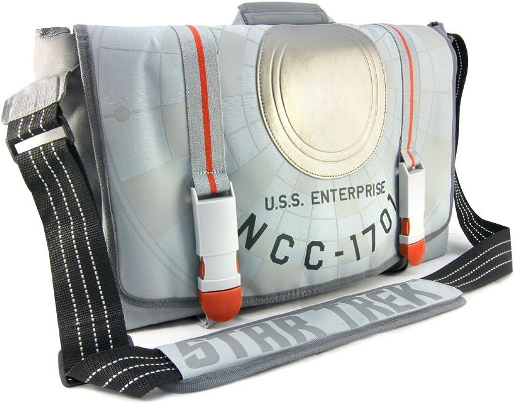 Star Trek Enterprise NCC-1701 Messenger Bag