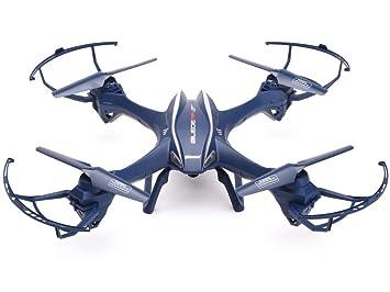 Udirc U842 WiFi Glede Drone FPV teledirigido 2.4 GHz con cámara HD ...