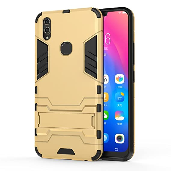 new product f8aad f56be Amazon.com: Vivo V9 Case, BasicStock Phone Case Slim Girls Case for ...