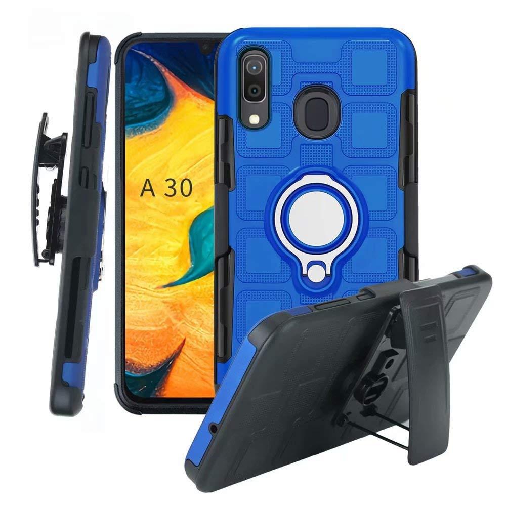 Funda para Samsung Galaxy A20 / A30 Con Pie TAIY [7RTQTN7B]