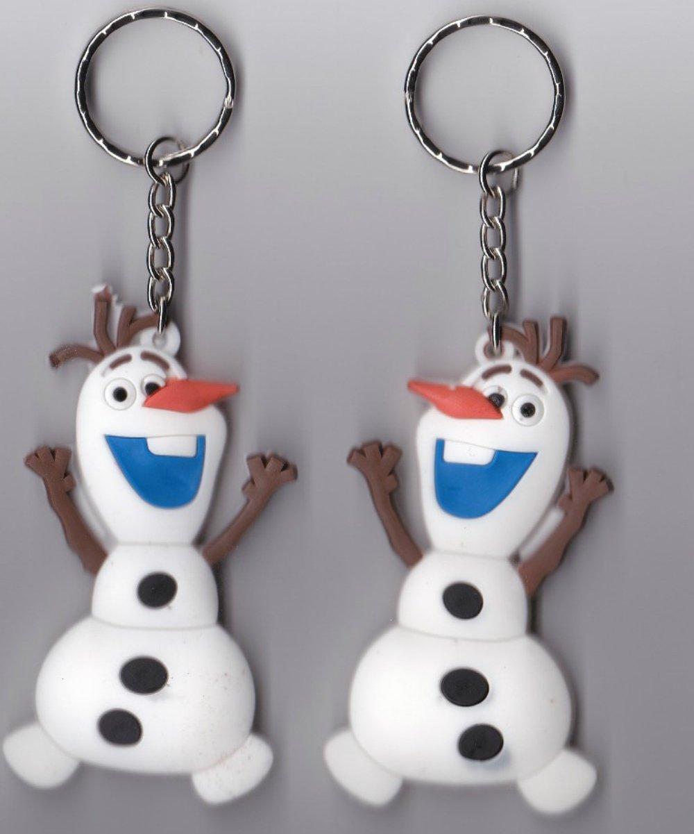 Frozen PVC clave cadena Olaf- Dreamy Eyes -: Amazon.es ...