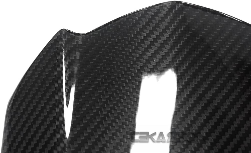 2015-2016 Yamaha YZF R1 Carbon Fiber Rear Hugger