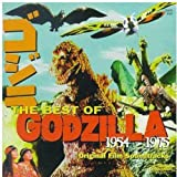 The Best Of Godzilla 1954-1975: Original Film Soundtracks