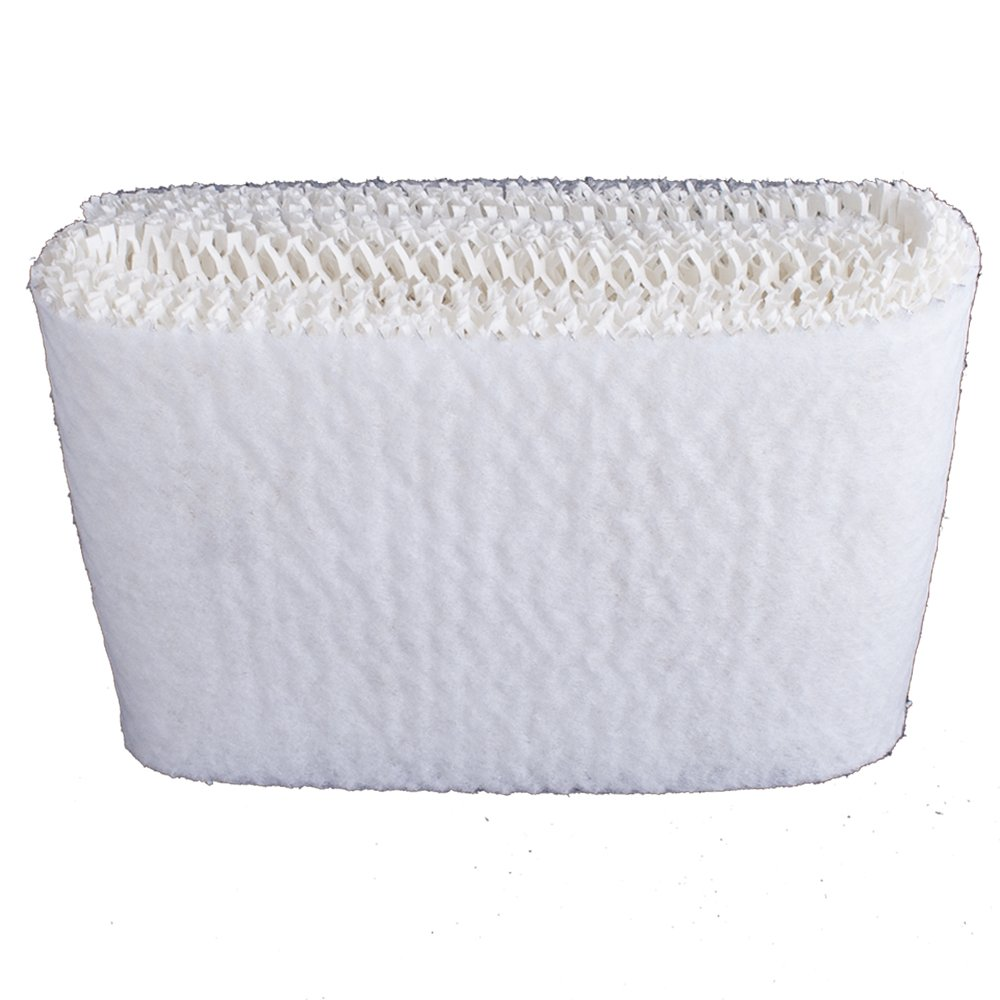 BestAir ALL-2, Holmes Universal Replacement, Paper Wick Filter, 8.4'' x 3.1'' x 10.5'', 6 pack