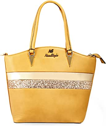 Nice Style 16011933H Tote Bag for Women