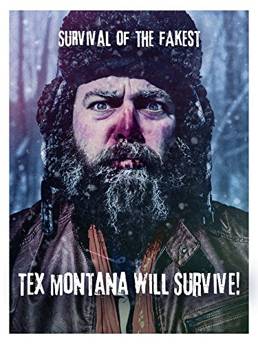 Tex Montana Will Survive! (Full Draw Outdoors)