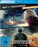 Die 5. Welle / World Invasion: Battle Los Angeles - Best of Hollywood/2 Movie Collector's Pack [Blu-ray]