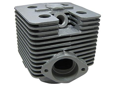 Cuerpo de cilindro para 66/80cc eléctrico Start arranque/embrague centrífugo (BT)