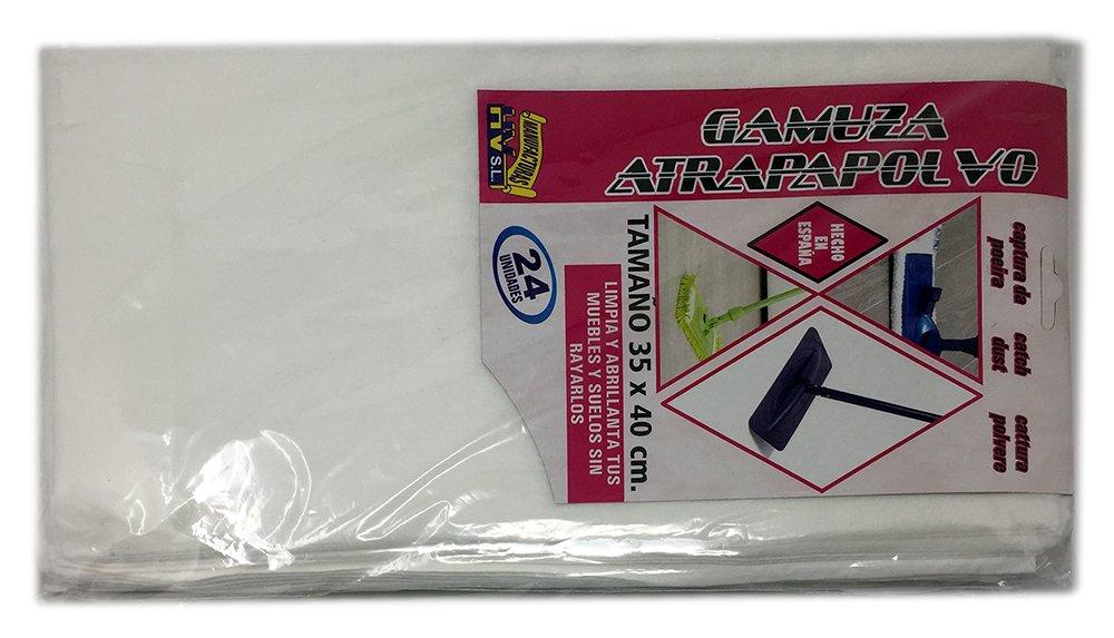 HV - Panno cattura polvere,48pezzi, made in Spagna