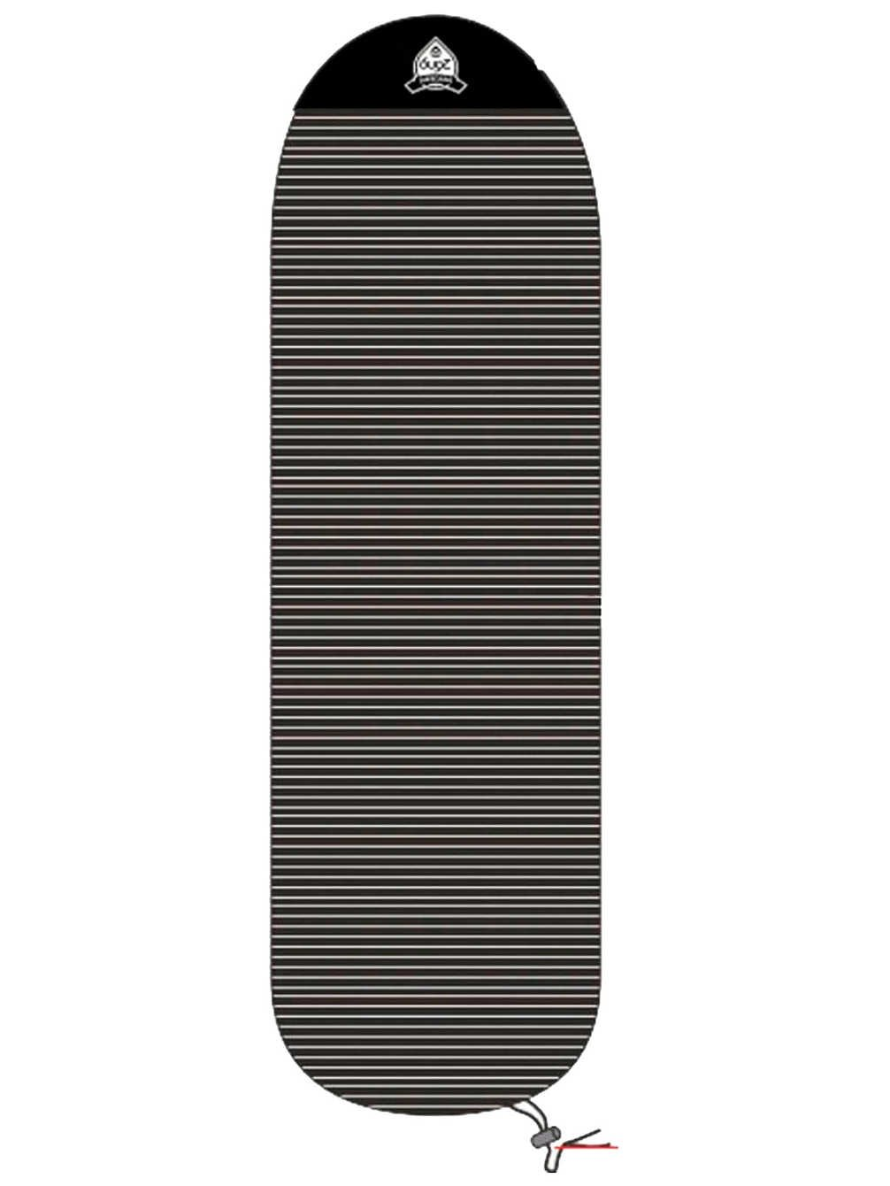 BUGZ Stretch Boardsocke 8.0 Funboard/Mini-Malibu
