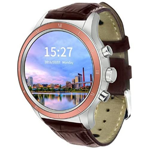 Smart Watch cámara Bluetooth Smart Reloj teléfono con Ranura ...