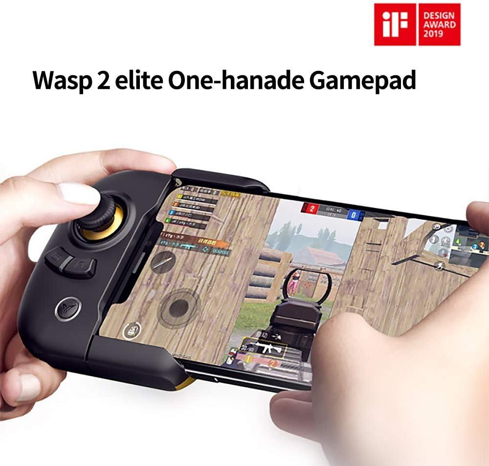 joystick gaming para celulares Flydigi Wasp 2 Elite