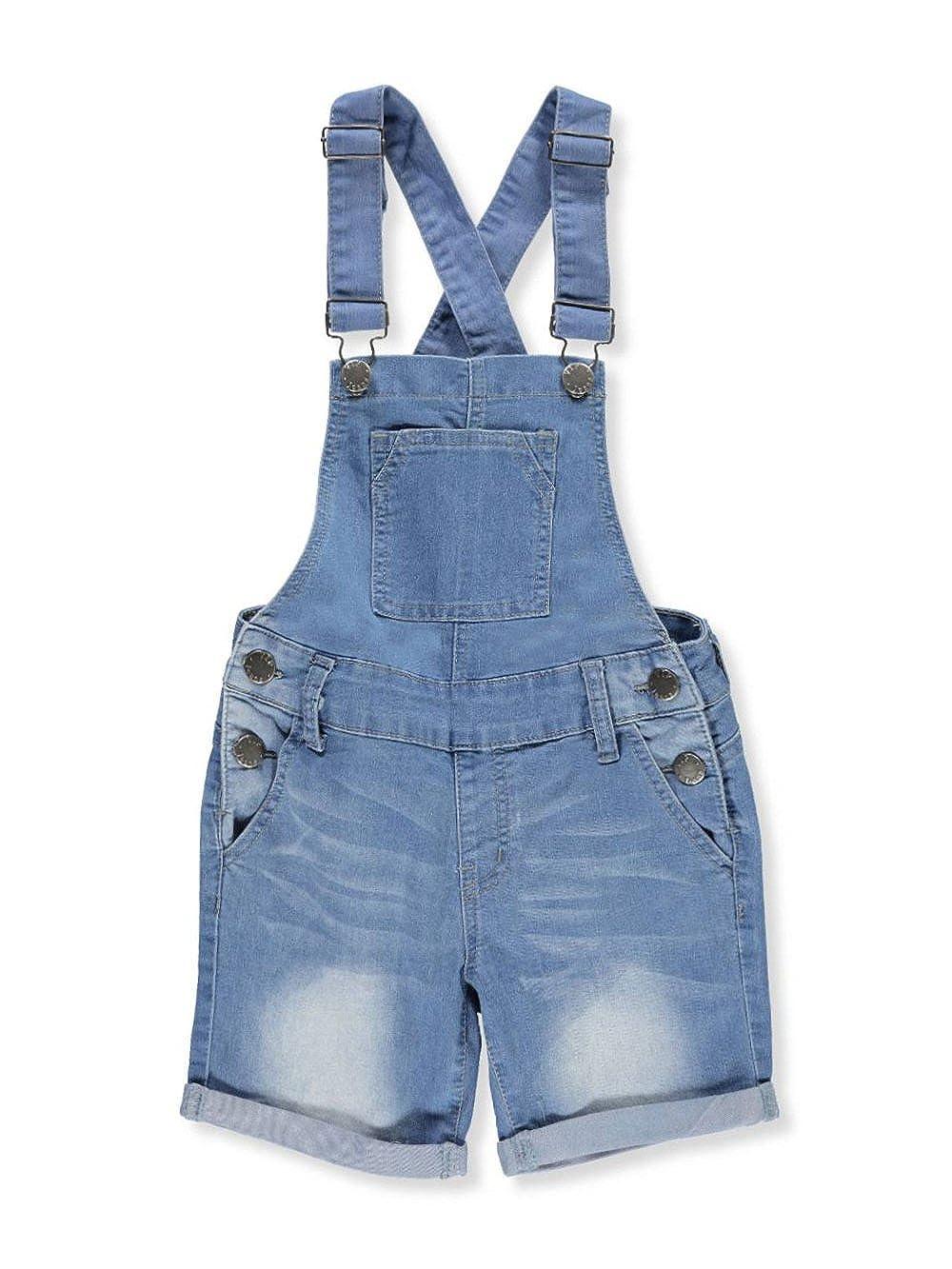 #VIP Jeans Girls' Overalls 12