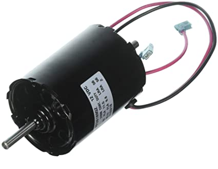 RV Parts & Accessories ATWOOD 37964 Hydro Flame Motor 2