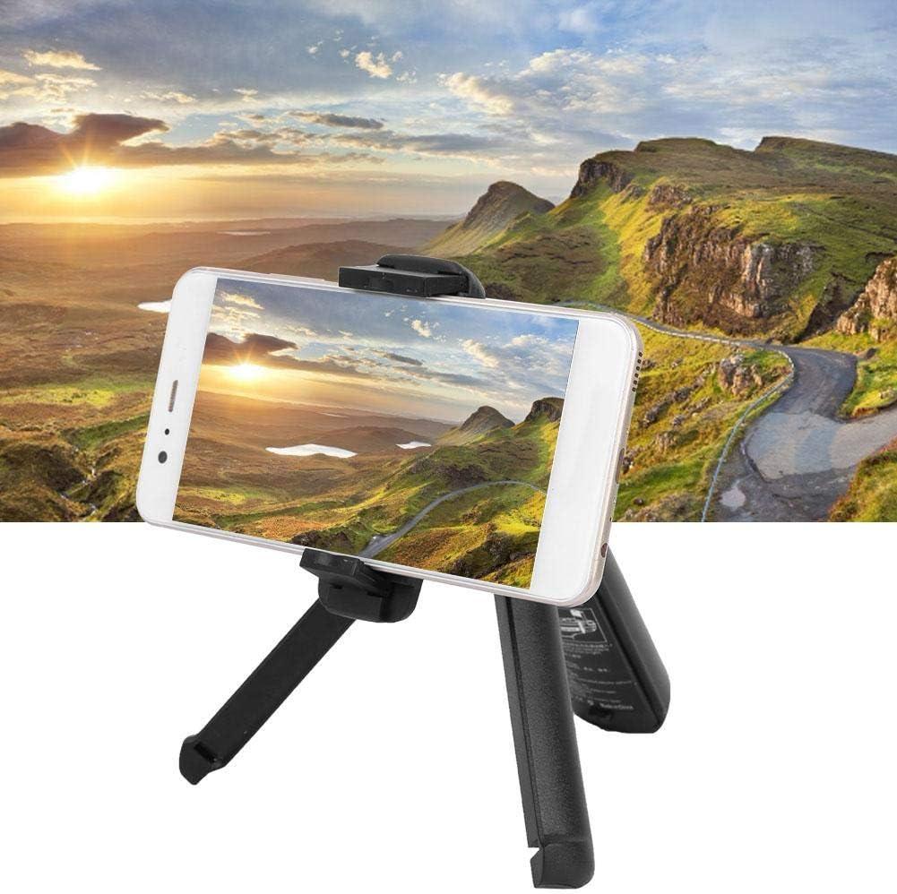 Photography Tripod Multi-Function Handheld Camera Tripod for SLR Mirrorless Camera