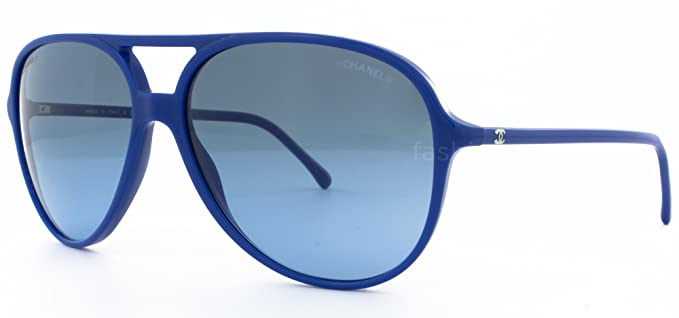 Gafas de Sol Chanel CH5287 ELECTRIC BLUE/ BLUE GRADIENT ...