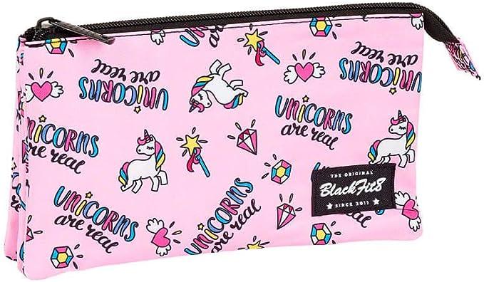 Juventud Unisex Multicolor Talla /Única Multicolor LOL SURPRISE Jeans Mochila Tiempo Libre y Sportwear Infantil