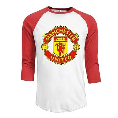 best sneakers af675 c740c Amazon.com: PaRongM Men's Manchester United Zlatan ...