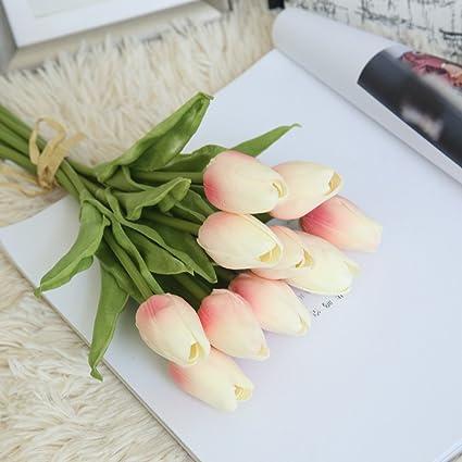 Amazon Com Scaling Artificial Flowers Decoration Artificial Fake