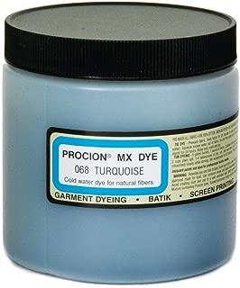 product image for Jacquard Procion Mx Dye Medium Blue 8Oz