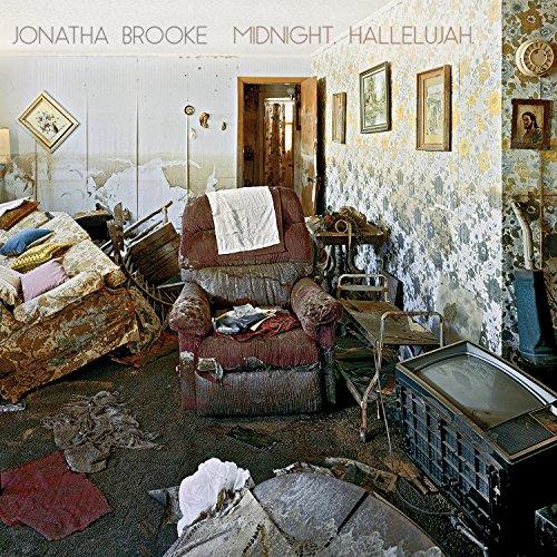 Midnight Hallelujah Jonatha Brooke product image