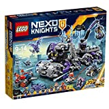 LEGO Nexo Knights Jestro's Headquarter 70352 Building Kit (840 Piece)