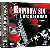 Tom Clancy's Rainbow Six: Lockdown - PC