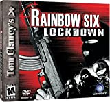 Tom Clancy's Rainbow Six: Lockdown - PC