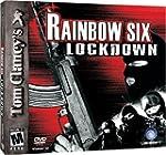 Tom Clancy's Rainbow 6 Lockdown