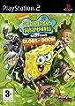 Spongebob SquarePants featuring Nicktoon Globs of Doom from THQ