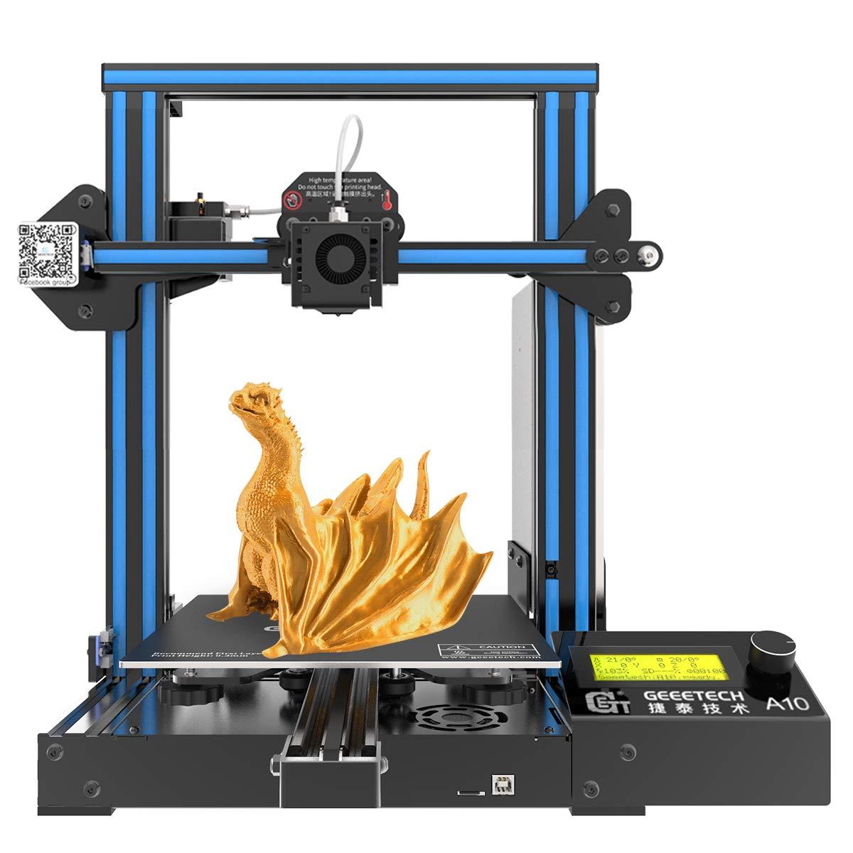 Impresora 3D Giantram de alta velocidad por 149€ con el #código: LOIXPAZV
