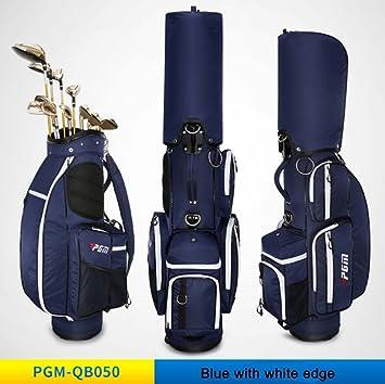 PGM - Bolsas de Golf para Hombre, Nailon, ultraligeras ...