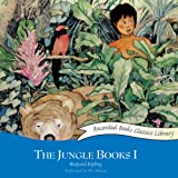 Bargain Audio Book - The Jungle Books I