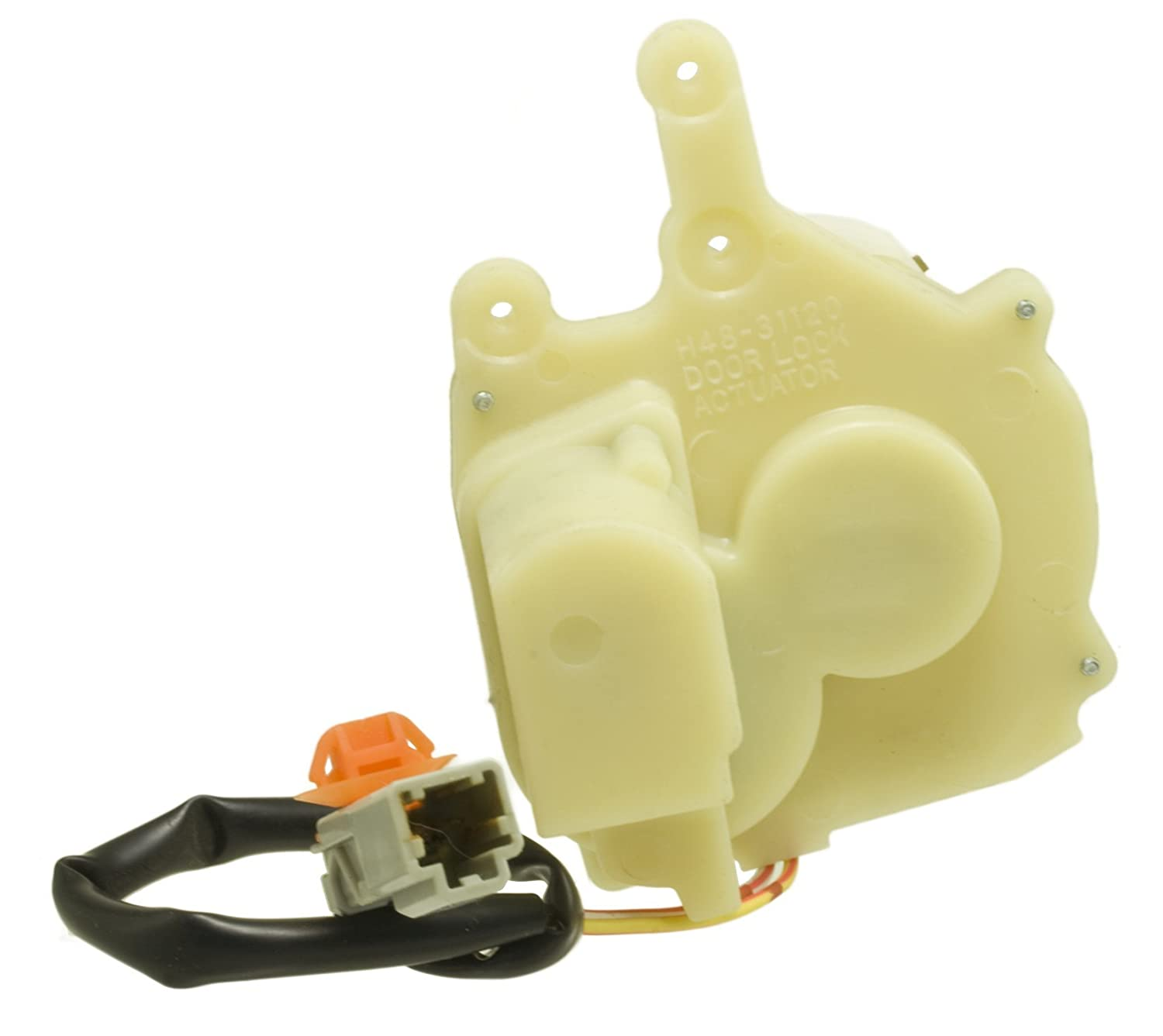 WVE by NTK 8D1221 Door Lock Actuator