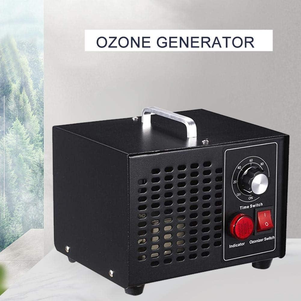 Purificador de aire de ozono de eliminación de formaldehído 3500 ...