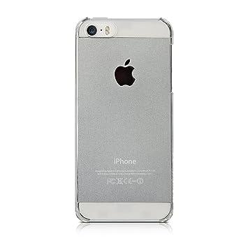 636b8cc282 Amazon | Simplism iPhone SE/5s/5 [Airly] 超極薄ハードケース クリア ...