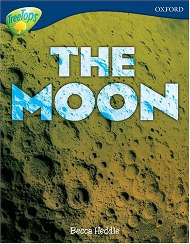 Read Online Oxford Reading Tree: Level 14: Treetops Non-Fiction: The Moon ebook
